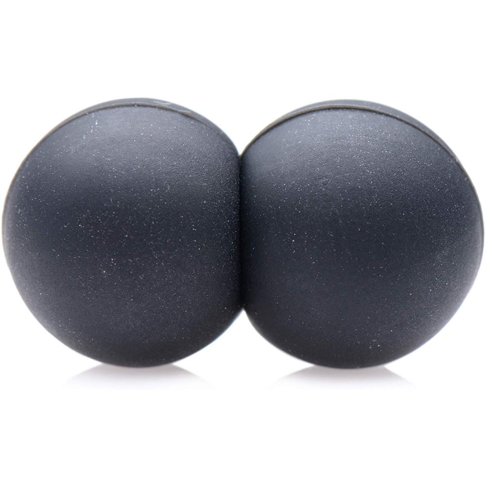 Master Series Sin Spheres Silicone Magnetic Balls